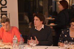 Antoine Denoix d'AXA sur le Cercle des transformateurs