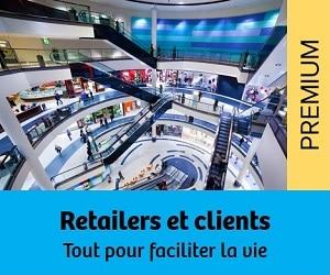 Retailers et clients : Tout pour faciliter la vie