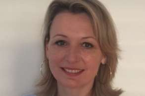 Isabelle Genestoux , Field Marketing Director Southern Europe