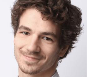 Romain Montagné, consultant Eurodécision