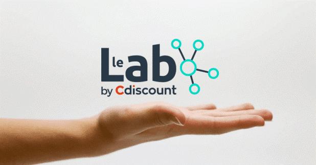 Le Lab by Cdiscount pour la data