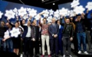 Quelques start-up primées sur VivaTech 2019