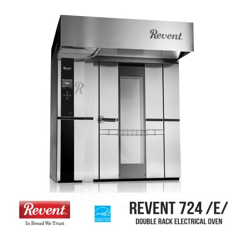 Ovens – Allied Bakery Equipment