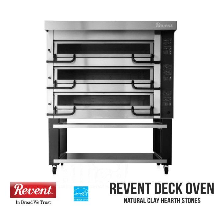 revent-deck-oven