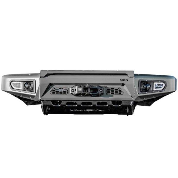 48002523 Ford Ranger Front Bumper 03b AFN