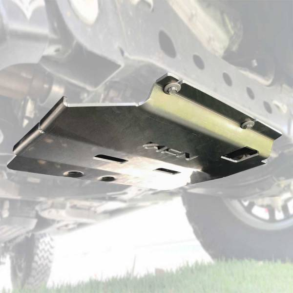 Ford Ranger AFN Sump Skid Plate :: 48002656 :: Allied Expedition