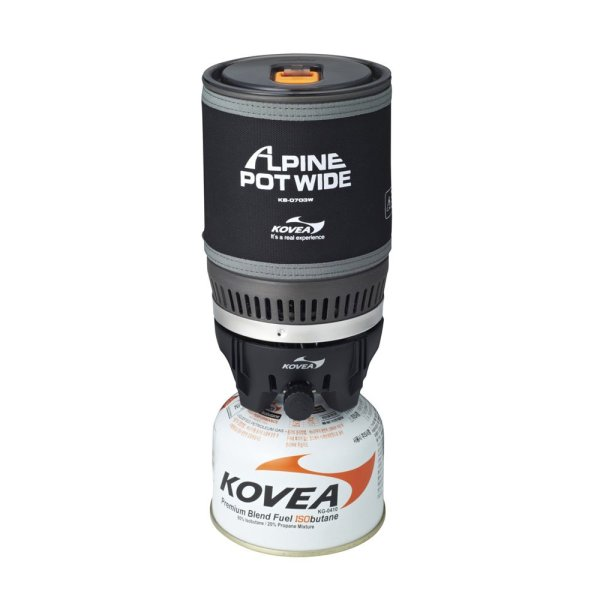 Kovea Alpine Pot Wide 05 Allied Expedition