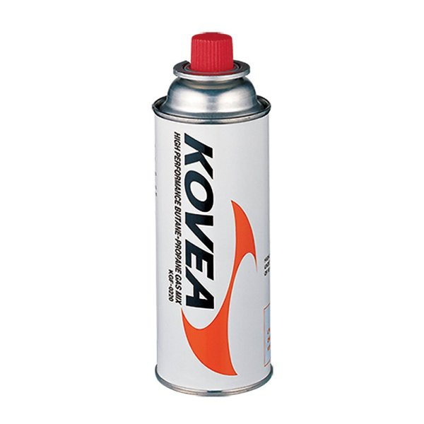 Nozzle Style Butane Canister 04 :: Allied Expedition
