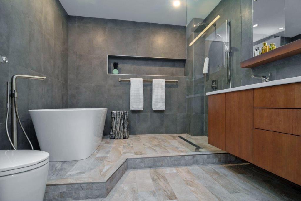 Modern Kitchen and Bath in Fort Lauderdale Condo & Allied Design Center Archives | Allied Kitchen u0026 Bath