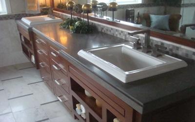 seattle quartz kitchen countertop