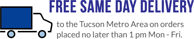 free same day delivery tucson image