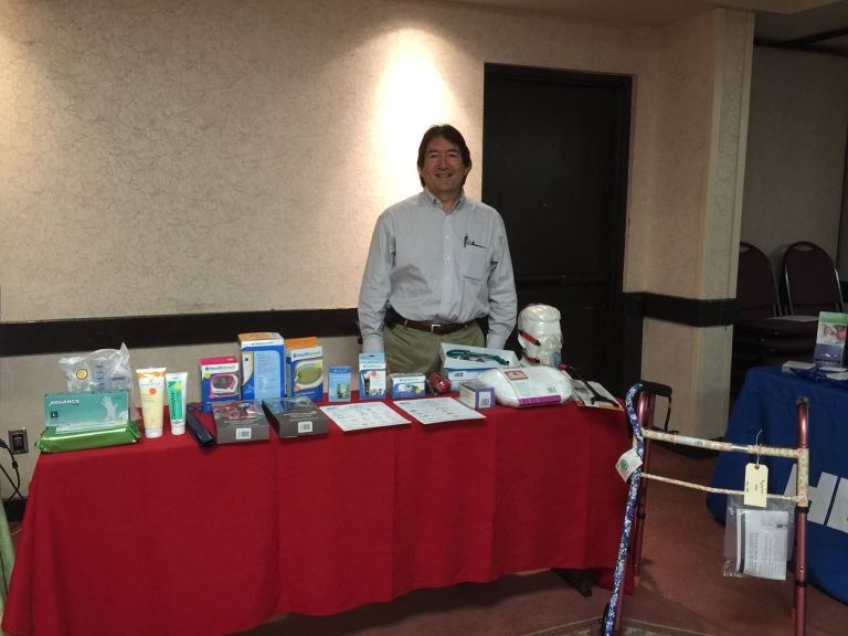 Assisted Living Network Conference @ Viscount - May 2016