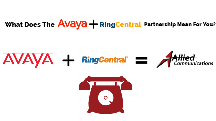 What does the Avaya, RingCentral Partnership Mean for You?