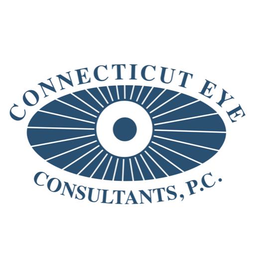 CT eye Logo