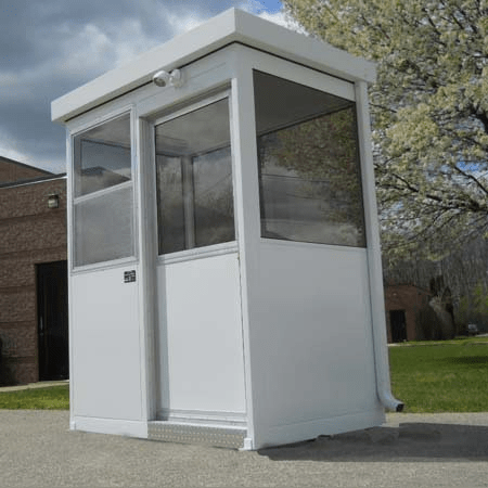 Guard booth1
