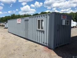 Contractors Choose Allied Trailers