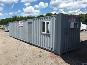 Check out these tips for deciding if you should rent or buy a storage container.