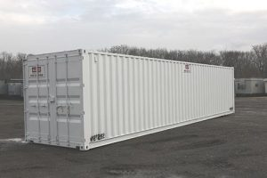 Learn how retail businesses benefit from storage containers.