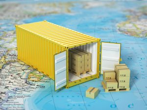 Here are three important things to think about before scheduling a storage container delivery.