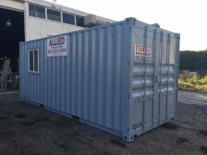 Why Healthcare Needs Storage Containers