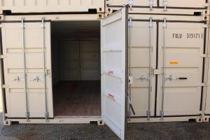 Be sure to ask these questions before renting or buying a storage container.
