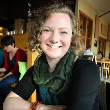 Allie Linn, writer