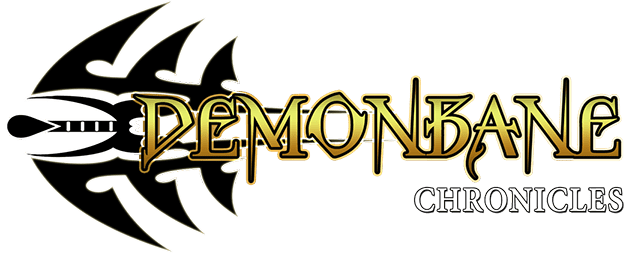 Demonbane Chronicles