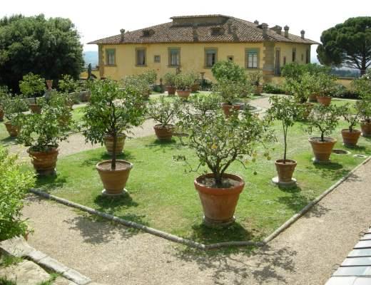 Villa Gamberaia