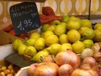 citroenen markt