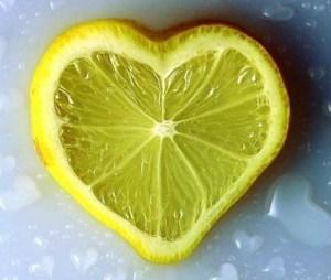 amo il limone