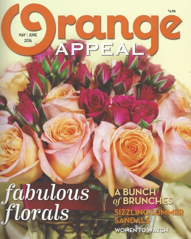 Orange Appeal 2016
