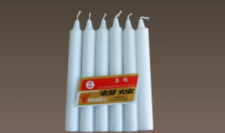 White Candles 003