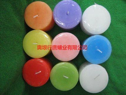 pillar candle5