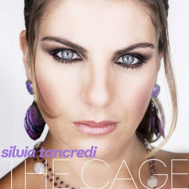 Silvia_Tancredi_cover_The_Cage