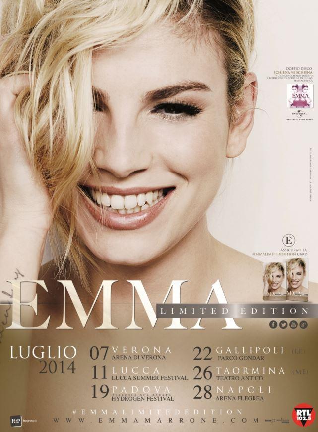 Emma Limited Edition_bassa