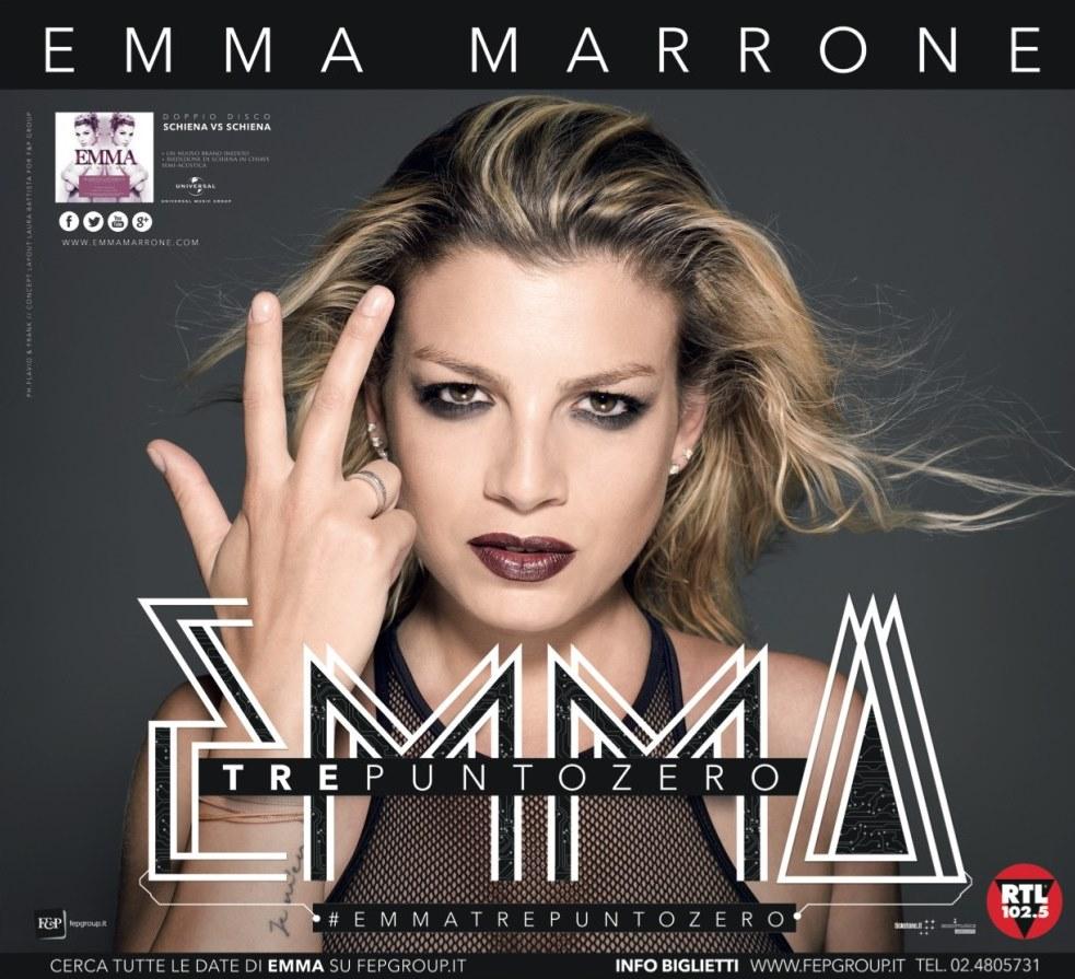 Emma 3.0