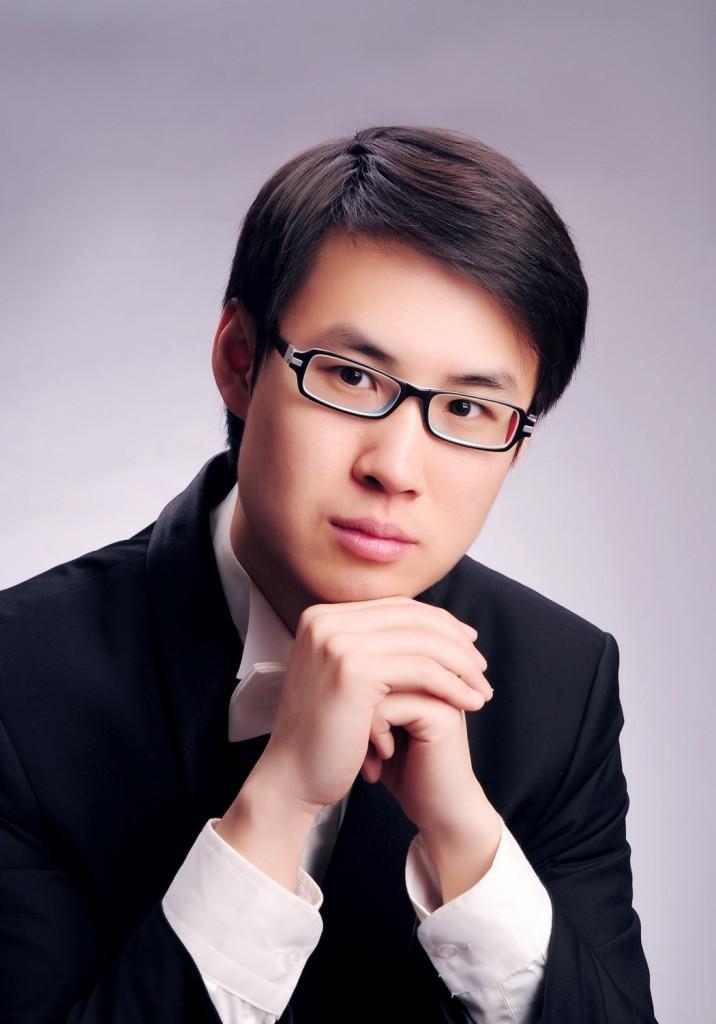 Foto Wei CAO 2
