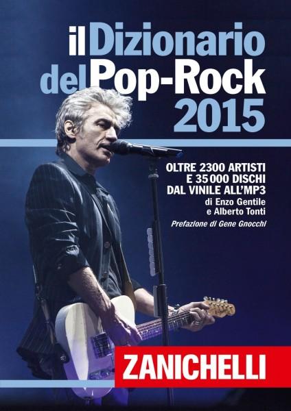 Copertina Poprock2015