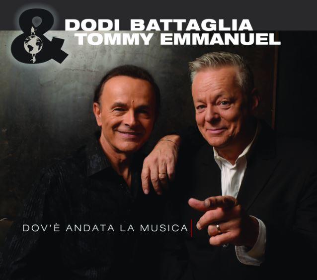 DODI BATTAGLIA_cover Dov'è andata la musica_M(3)