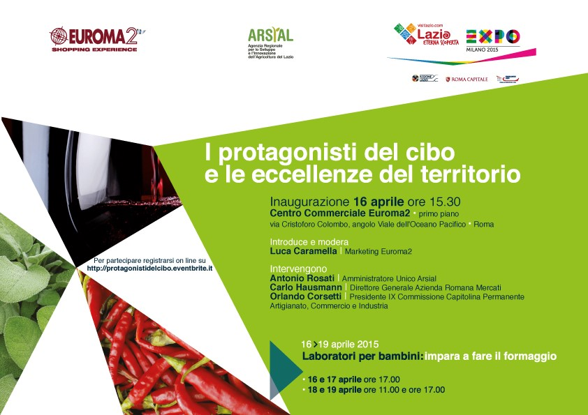 Save The Date16 Aprile Euroma2
