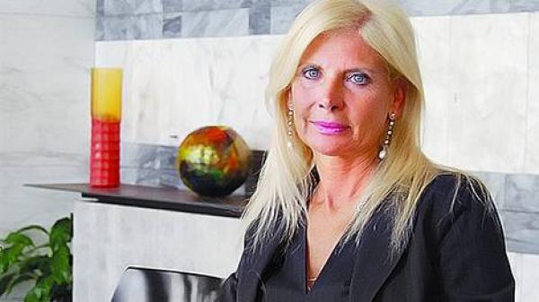 Teresa Castaldo, ambasciatore d'Italia