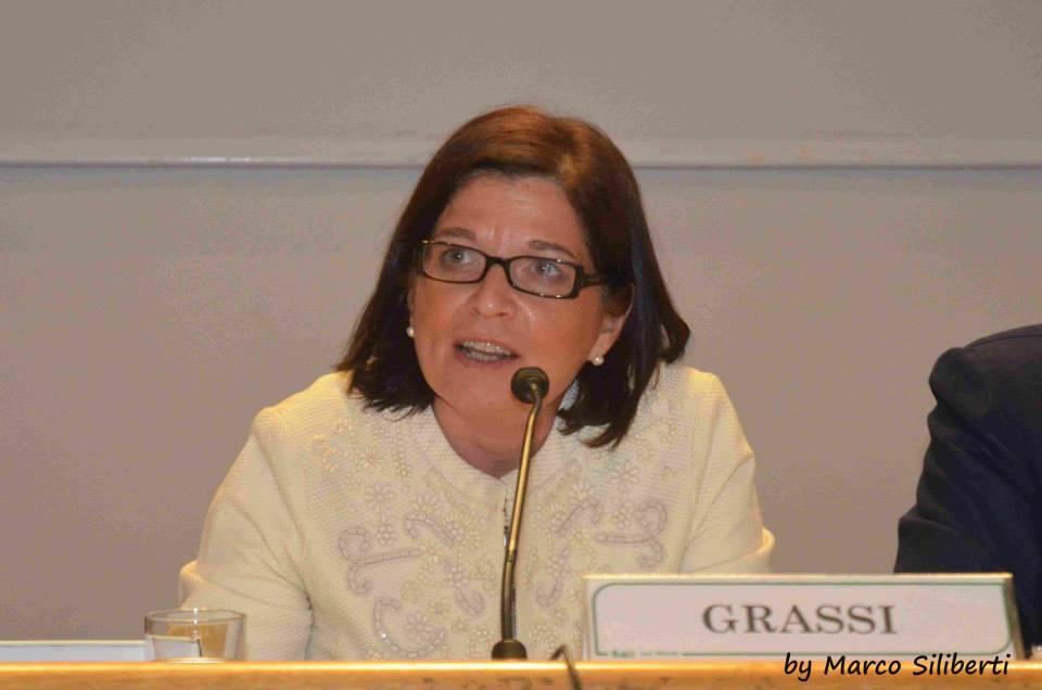Tiziana Grassi(1)