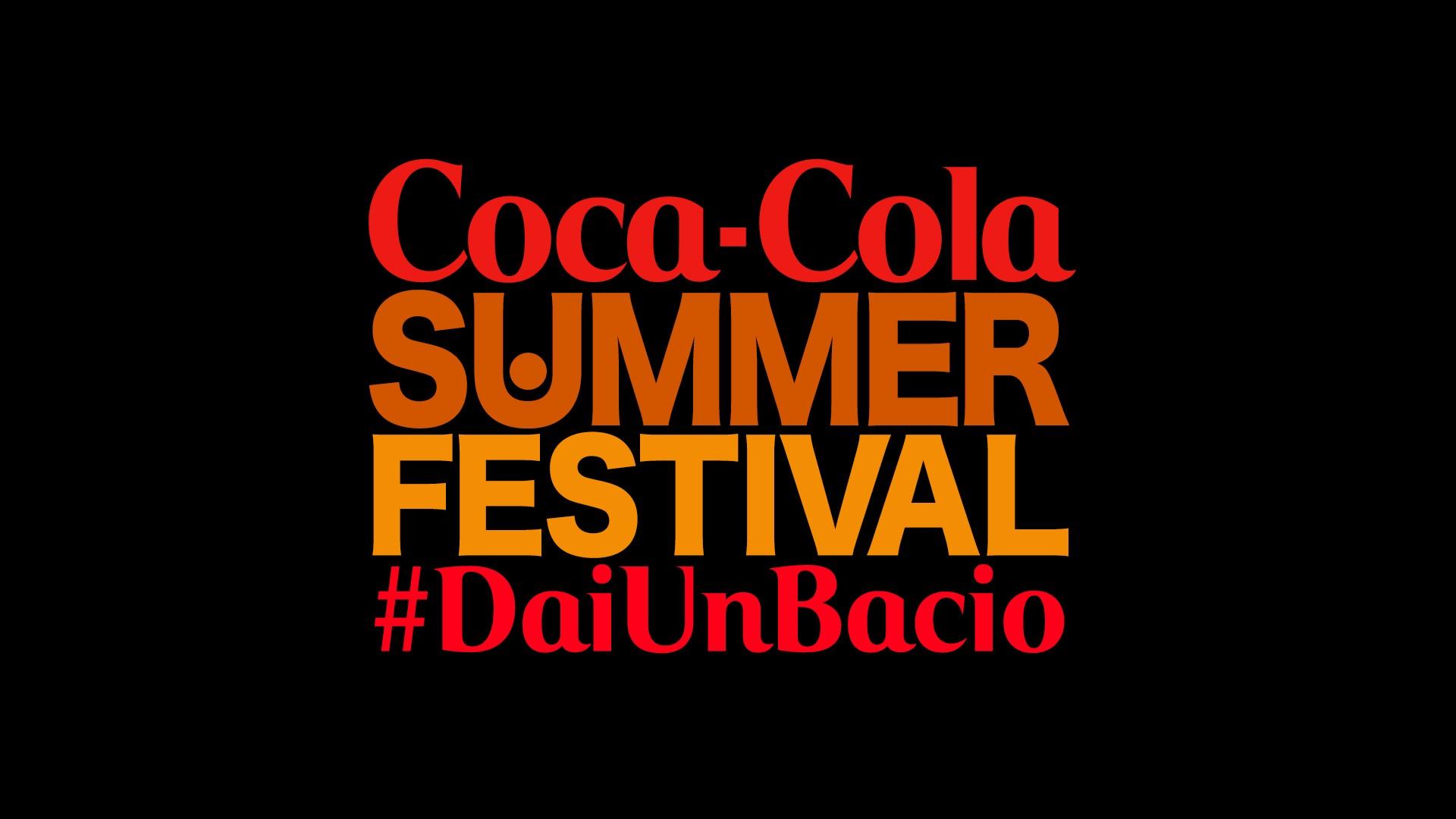 Coca-Cola Summer Festival 2015(1)