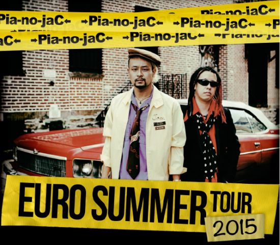 Pia_no_jaC EURO SUMMER