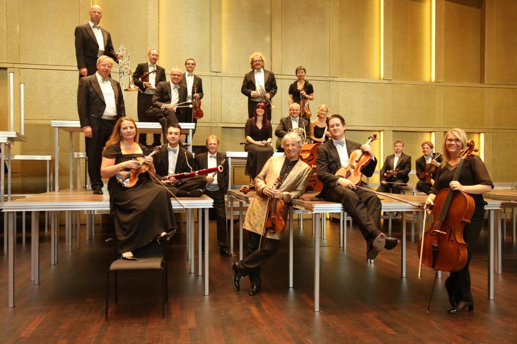 Johann-Strauss-Ensemble