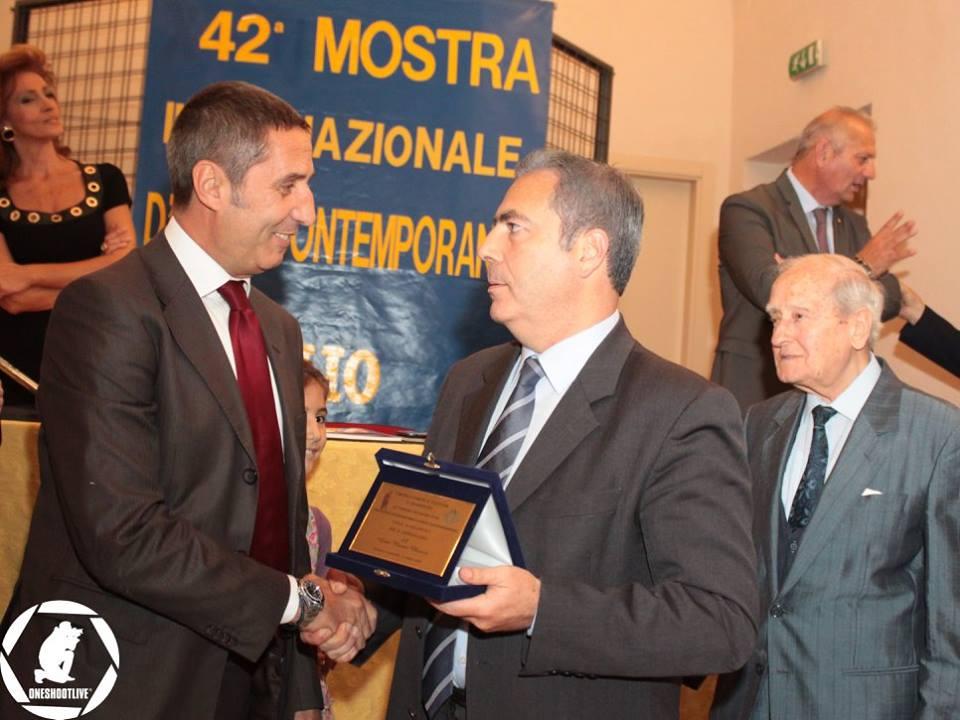 Chiocci Premio Sulmona (foto Angelo D'Aloisio - OneShootLive)