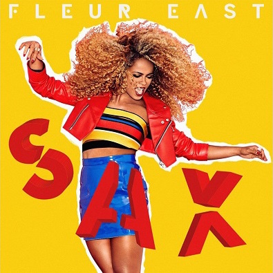 Fleur-East-Sax-news