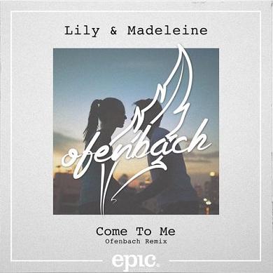 Lily-Madeleine-Ofenbach-news
