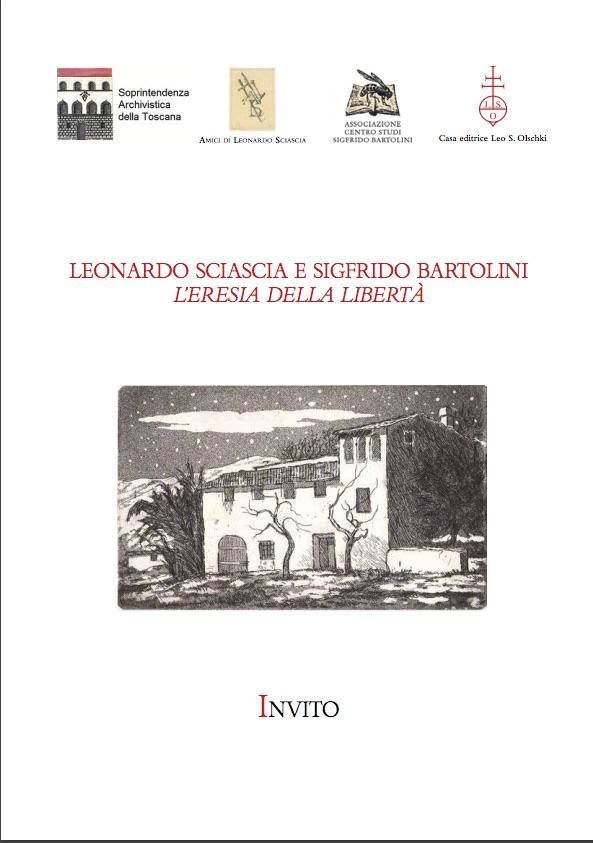 Sciacia Bartolini Firenze