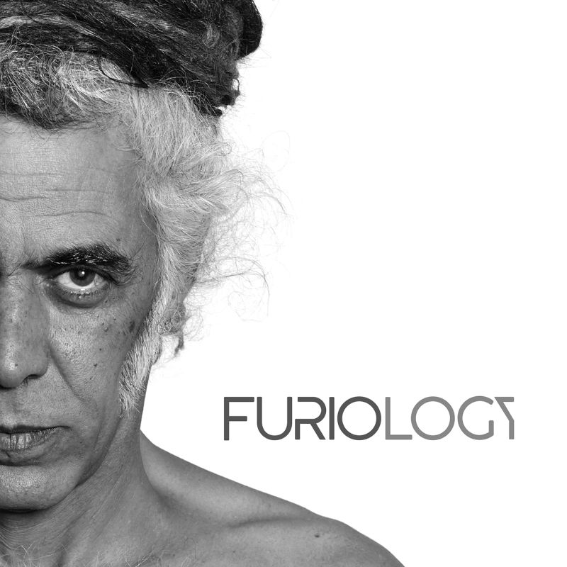 Furiology cd cover